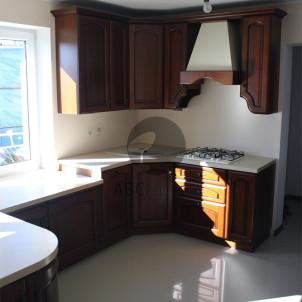 meble na wymiar do kuchni dają efekt nieporównanie lepszy od mebli sklepowych